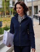 Women´s Parkline FZ Fleece Jacket