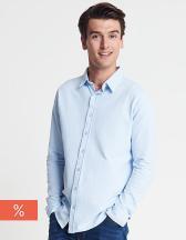 Oscar Knitted Shirt